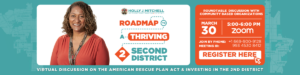 Roadmap To A Thriving 2nd District
